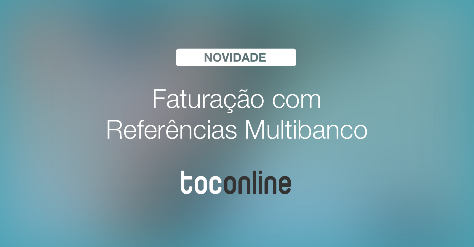 Faturas  referencia multibanco 2019