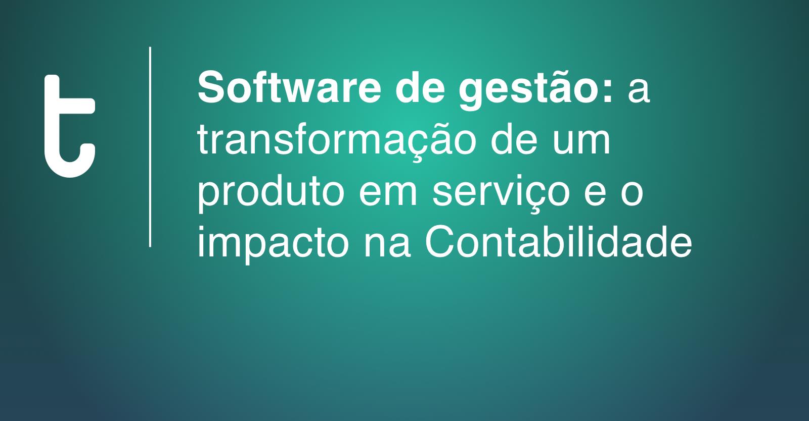 Software de gesta o