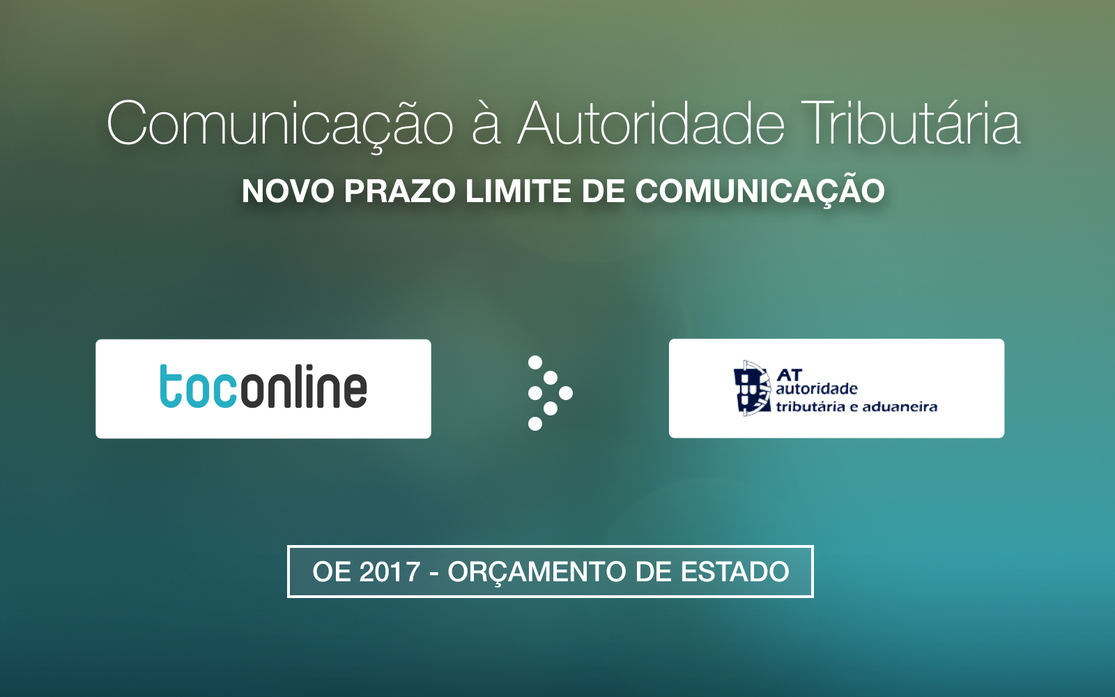 Post comunicacao at
